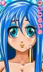 Anime Makeup Salon screenshot 1/4