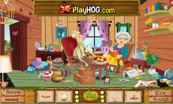 Free Hidden Object Games - The Strangers screenshot 3/4
