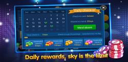 Texas Holdem Poker Gold Pro screenshot 2/6