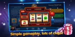 Texas Holdem Poker Gold Pro screenshot 3/6