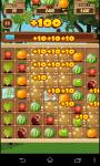 Fruit blast new screenshot 2/4