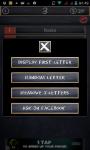 5 Hints 1 Word screenshot 3/4