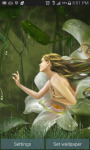 Fairy Rain-forest Live Wallpaper screenshot 1/4