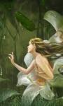 Fairy Rain-forest Live Wallpaper screenshot 3/4