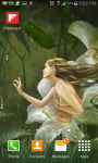 Fairy Rain-forest Live Wallpaper screenshot 4/4