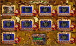 Free Hidden Object Game - The Diamond Hunter screenshot 2/4
