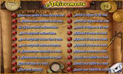Free Hidden Object Game - The Diamond Hunter screenshot 4/4