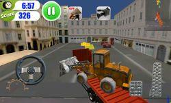Container Truck screenshot 2/4