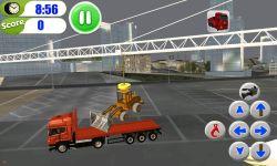 Container Truck screenshot 3/4