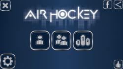 Air Hockey X screenshot 2/6