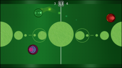Air Hockey X screenshot 5/6