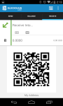Bitcoin Wallet screenshot 5/5