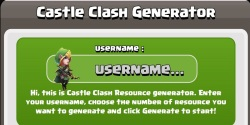 Castle Clash Cheat screenshot 2/3