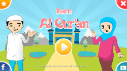 Learn Quran for Kids screenshot 1/6
