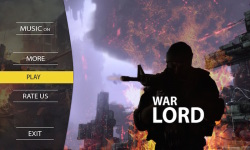 War Lord - Shooting screenshot 1/6