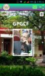 GPGCF screenshot 2/5
