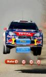 WRC FIA WorldRally Championship screenshot 5/6