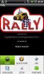 WRC FIA WorldRally Championship screenshot 6/6