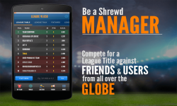 Hitwicket Cricket Manager 2016 screenshot 1/5