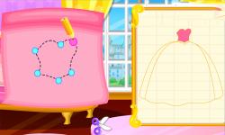 Design Princess Sofia Wedding Dress screenshot 1/3