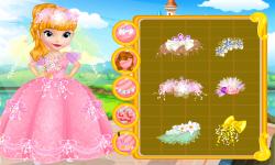 Design Princess Sofia Wedding Dress screenshot 3/3