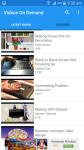 Videos On Demand screenshot 2/4