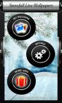 Snowfall Live Wallpapers Free screenshot 6/6