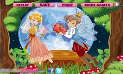 Magical Fairy Wedding screenshot 2/3