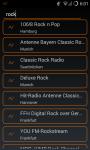 OnlynRadio screenshot 2/3