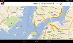 Download Google Maps and Navigation screenshot 1/6