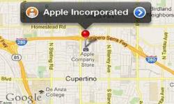 Download Google Maps and Navigation screenshot 5/6