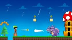 Super Adventurer Shadow screenshot 2/3