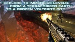 NOVA 3 dom Edition general screenshot 4/6