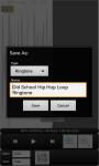 Hip Hop Ringtones and Sounds screenshot 5/6