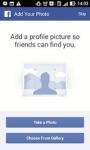 Share Selfie photos messages and videos screenshot 5/6
