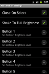 Pencerahan Brightness screenshot 2/3