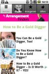 How to Be a Gold Digger screenshot 2/3
