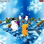 Fony3D Seasons screenshot 1/1