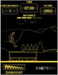 Reebok ZigTech Challenge screenshot 1/1