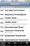 ALS Protocols screenshot 1/1