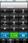 ViaPhone screenshot 1/1