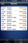 Adventist World Radio Schedule screenshot 1/1