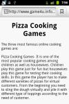 Funny Cooking Games screenshot 4/4