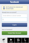 Social Switch for Twitter screenshot 1/4