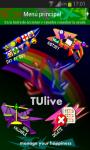 TUlive be happy screenshot 1/6