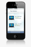 Remote Control For Your PC with iPhone or iPad screenshot 2/4