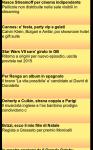 News dal Cinema screenshot 1/2