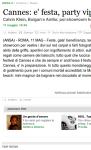 News dal Cinema screenshot 2/2