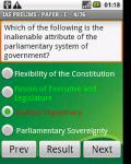 UPSC IAS EXAM PREPARATION screenshot 5/6