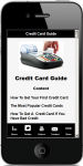 Low Interest Credit Cards screenshot 4/4